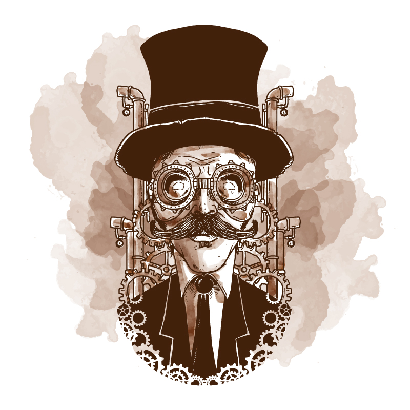 steampunk-head