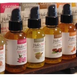 laboratoire gravier | huiles essentielles et végétales