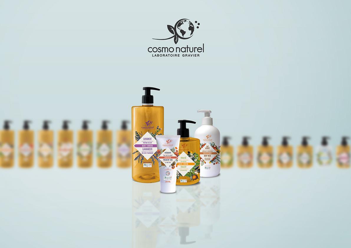 creafeine cosmo naturel hygiene labo gravier